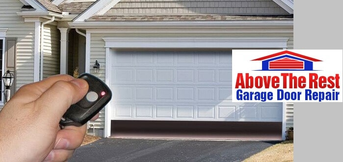 Warning: Manage Electric Garage Doors Safely