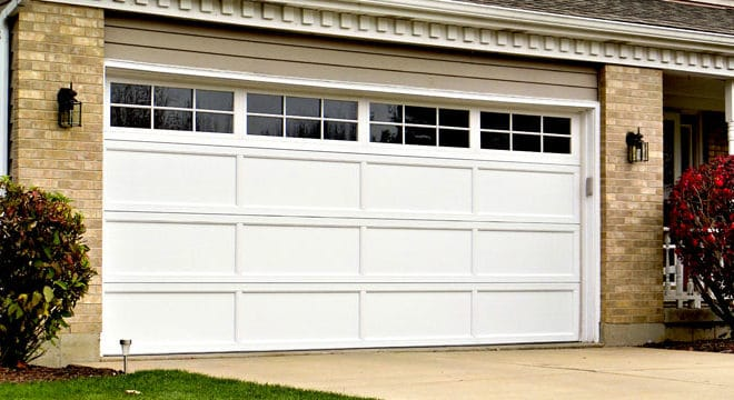 Five Factors that will Determine the Repair Cost of your Garage Door