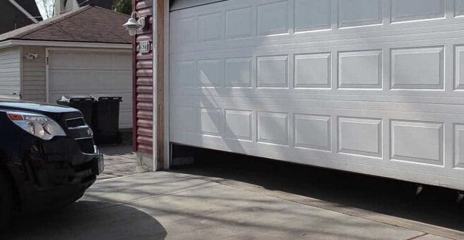 Three Things You Should Ask A Garage Door Repair Company Before You Hire Them