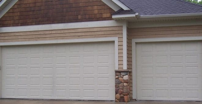 Four Garage Door Safety Tips: With Above The Rest Garage Door Repair