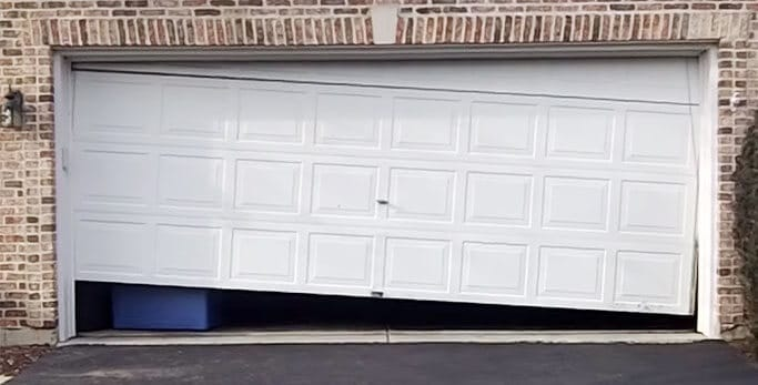 4 Signs It Is Time To Replace Your Garage Door