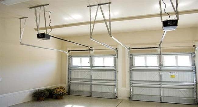 Learning How Your Garage Door Functions
