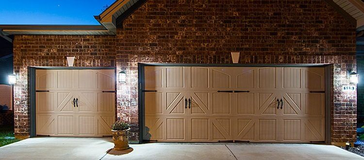 Lighting Solutions For Your Garage: With Above The Rest Garage Door Repair