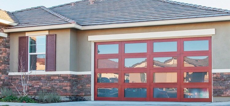 Considering Buying a New Garage Door for your Colorado Springs Home? Read This First