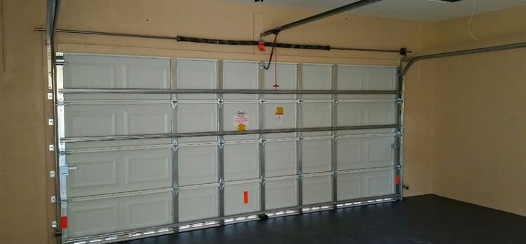 Reinforcement Struts The Lowdown Above The Rest Garage Door Repair