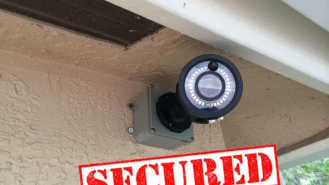 4 Tips for Securing your Garage Door