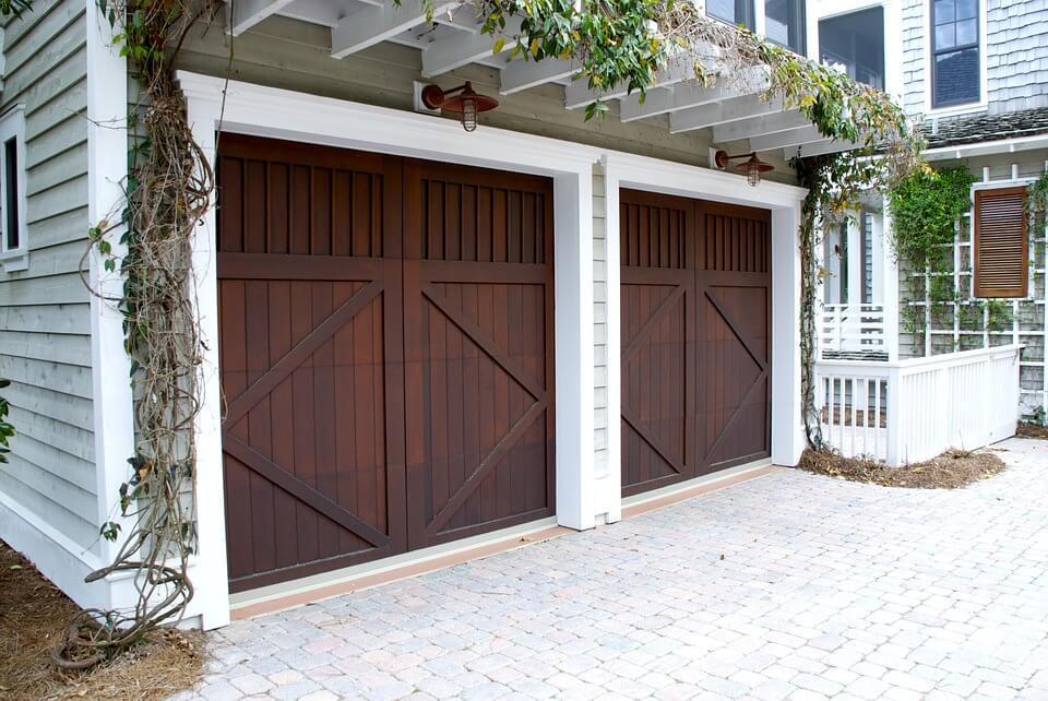 Springtime Garage Door Repair In Colorado Springs Above The Rest