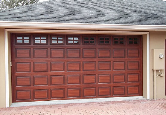 Pros And Cons Of Wood Garage Doors In Denver, CO