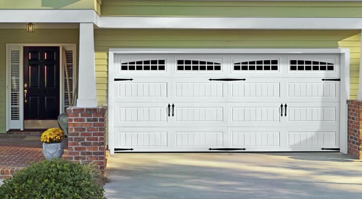 Garage Door Giving You Grief? Consider These 2 Things Before Attempting a DIY Repair