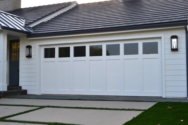 Don't Replace Your Garage Door Until You Consider These 4 Things