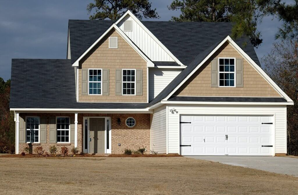 Tips To Care For Your New Garage Door Colorado Springs Above The