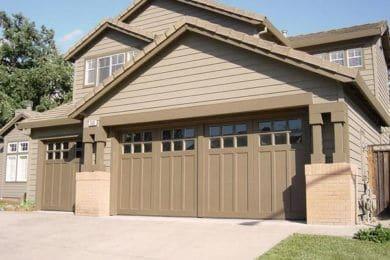 Garage Door Replacement Colorado Springs