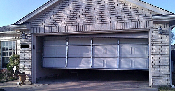 Experienced Garage Door Repair Experts in Colorado Springs