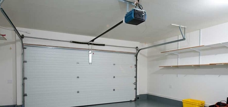 Please don't attempt a DIY garage door repair in Colorado Springs