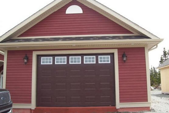 How to Protect Your Garage Door from Storms in Denver