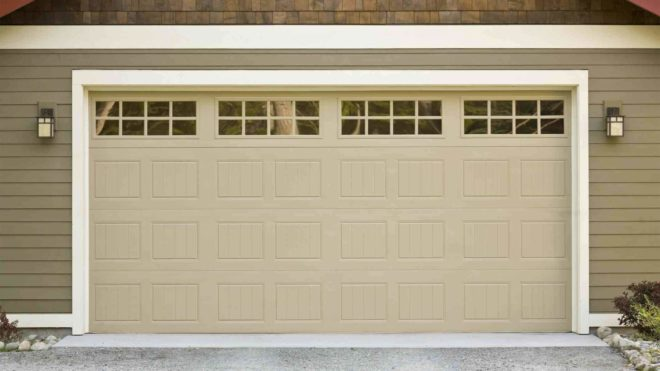 Important Facts about Garage Door Repair and Replacement in Colorado Springs