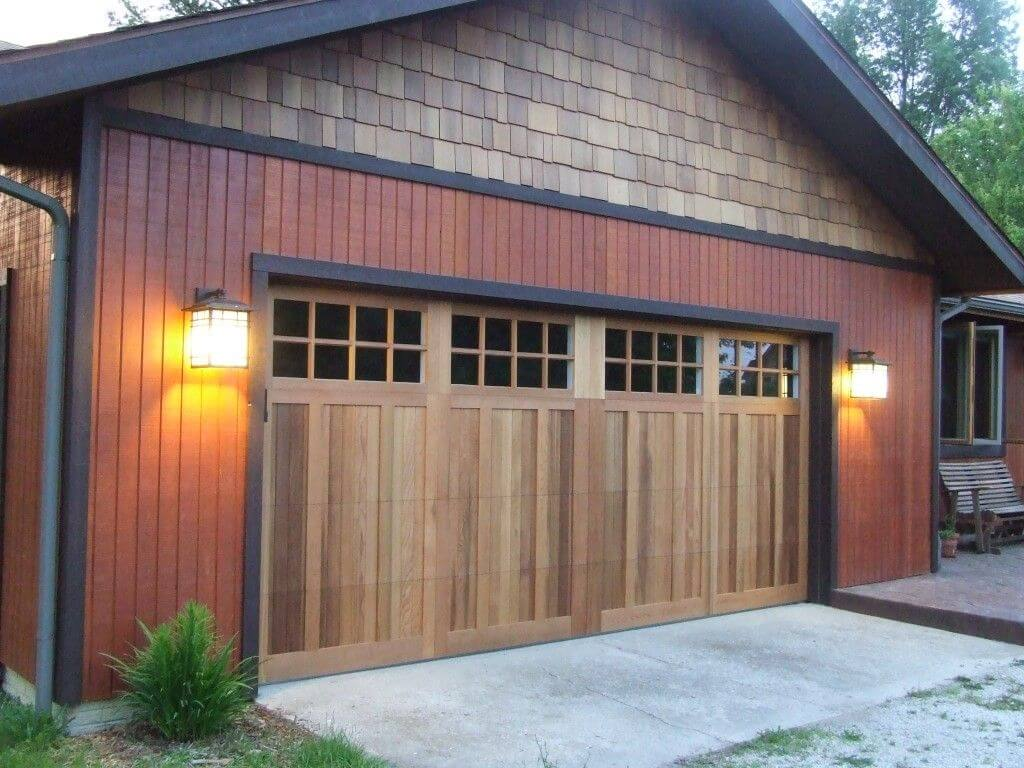 Three Key Safety Features Of A Quality Garage Door System
