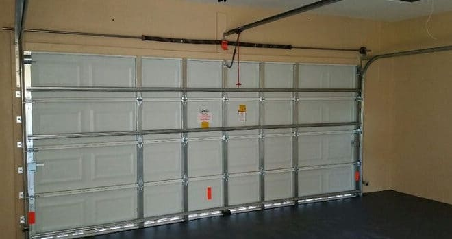 Should I Install an Aluminum Garage Door System in Denver?