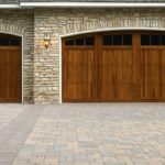 Read This Blog Before Installing a Wood Garage Door in Denver