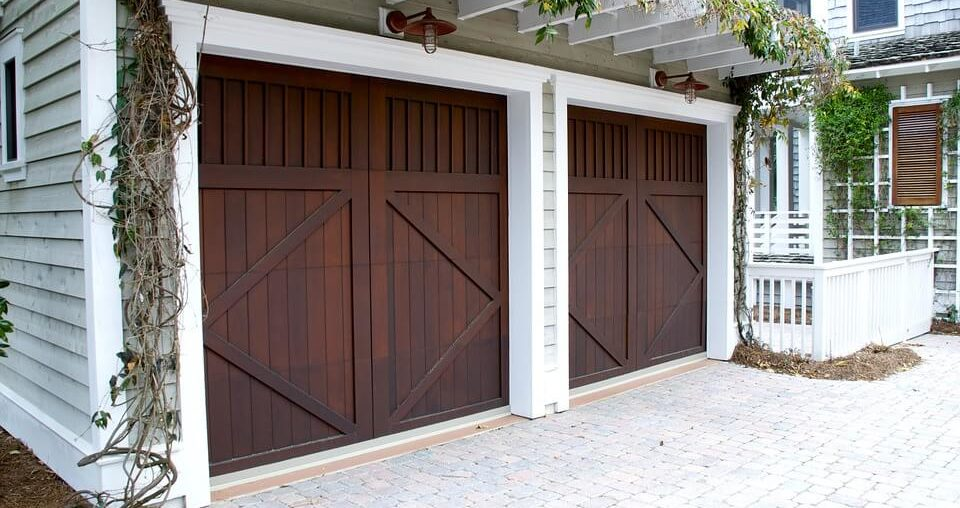 Springtime Garage Door Repair in Colorado Springs