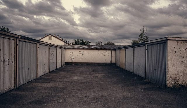 #1 Problem Colorado Springs Homeowners Have with Their Garage Doors