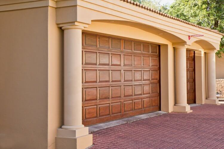 Read This Blog Before You Hire A Garage Door Tech in Colorado Springs